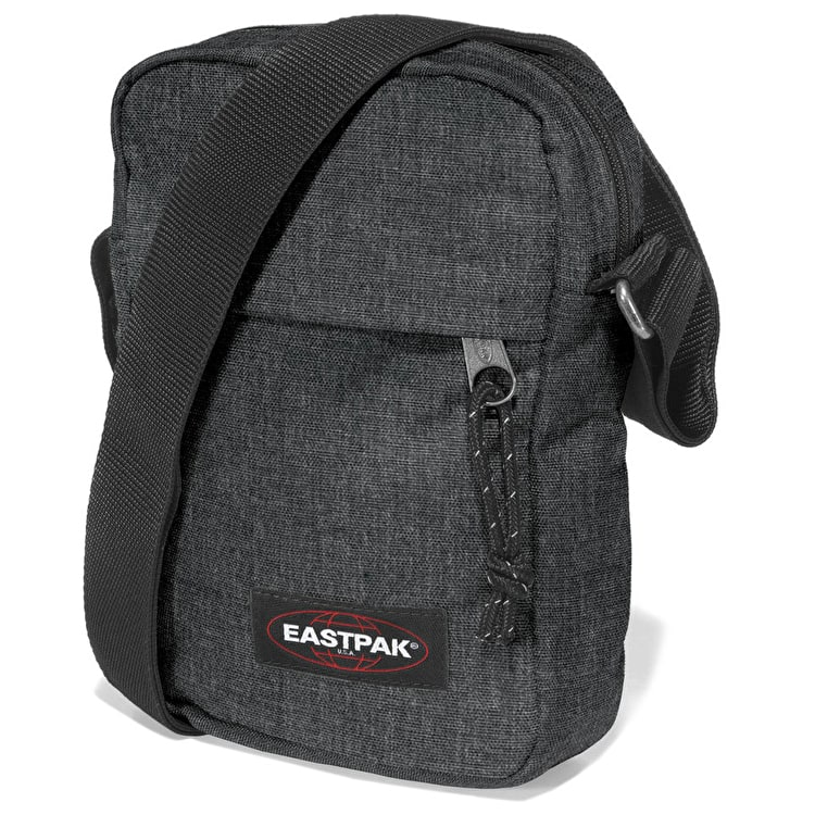 Eastpak The One Shoulder Bag- Black Denim