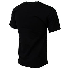 DGK Dark Side T-Shirt - Black