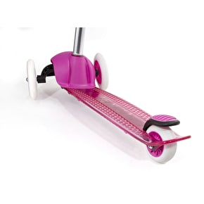 Frenzy FR103 3 Wheel Kids Scooter - Pink