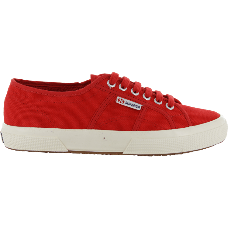 Superga 2750 Junior Cotu Classic Shoes - Red