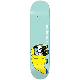 Enjoi Breaking Rad R7 Skateboard Deck 8.25
