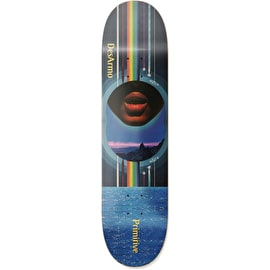 Primitive Desarmo Atlas Skateboard Deck 8.125