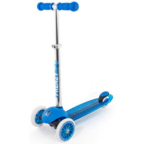 Frenzy FR103 3 Wheel Kids Scooter - Blue