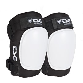 TSG Derby 3.0 Knee Pads - Black