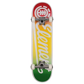 Element Rhombus Complete Skateboard - 7.75