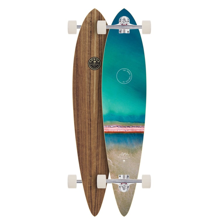 Arbor Photo Series Timeless Complete Longboard - 42""