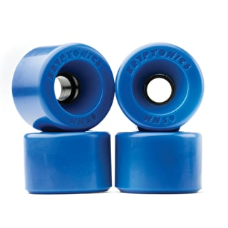 Kryptonic Star Trac Skateboard Wheels - Blue