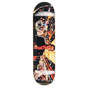 DGK Mobster Skateboard Deck - Boo 8.25