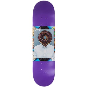 Jart American Dream Skateboard Deck - 8.25