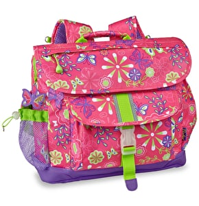 Bixbee Backpack - Butterfly Garden