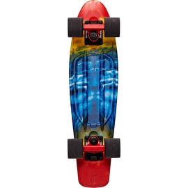 Penny Complete Cruiser Skateboard - Rainbow Bridge 22