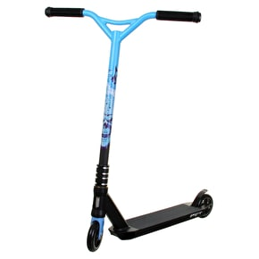Grit Custom Scooter - Black/Sky Blue