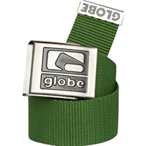Globe Redman Belt - Willow