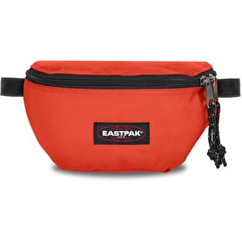 Eastpak Springer Bum Bag - Blind Orange