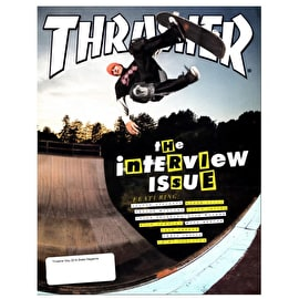 Thrasher Magazine - May 2018