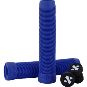 Sacrifice S Bar Grips - Royal Blue