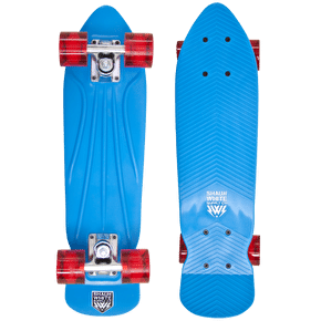 Shaun White Composite Skateboard - Blue