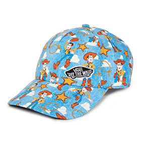 Vans x Toy Story Basebal Cap - Woody