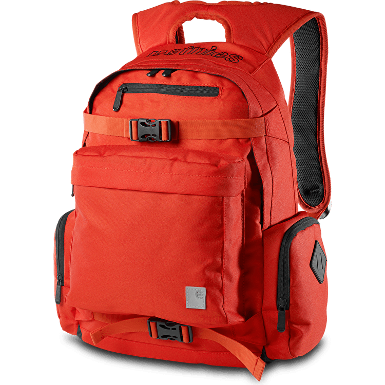 Etnies Solito Backpack - Orange