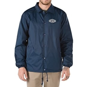Vans Torrey Jacket - Dress Blues Lockup