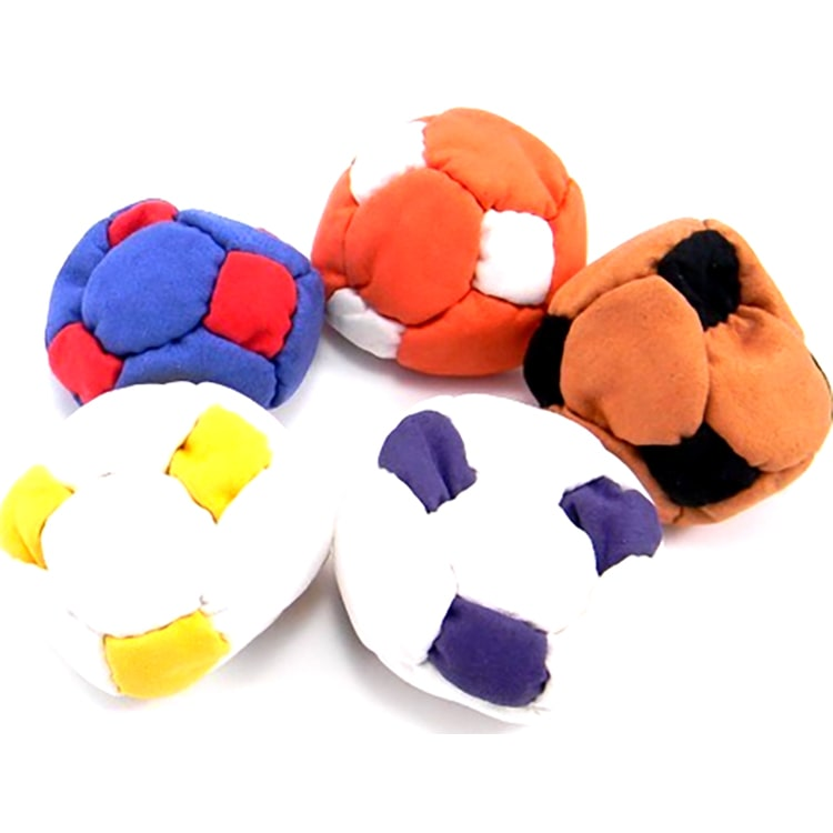 Oddballs Footbag - 14 Panel