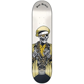Blind Reaper R7 Skateboard Deck - Beckett 8.5
