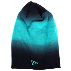 New Era Beanie - Navy Fade