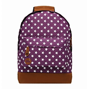 Mi-Pac Backpack - Mini Classic All Stars Deep Purple