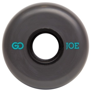Go Project Inline Skate Wheels x 4 - Go Joe 65mm