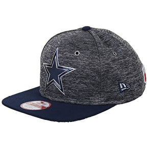 New Era 9Fifty NFL Draft Dallas Cowboys Snapback Cap