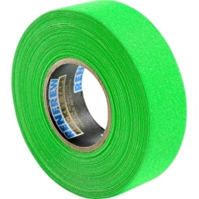 Cotton Hockey Skate Tape- Lime