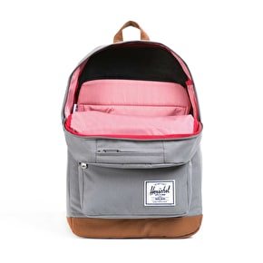 Herschel Pop Quiz Backpack - Grey