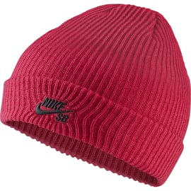 Nike SB Fisherman Beanie - Rush Pink/Black