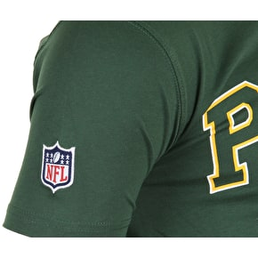 New Era NFL Team Arch Tee - Green Bay Packers