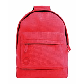 Mi-Pac Backpack - Neoprene Dot All Red