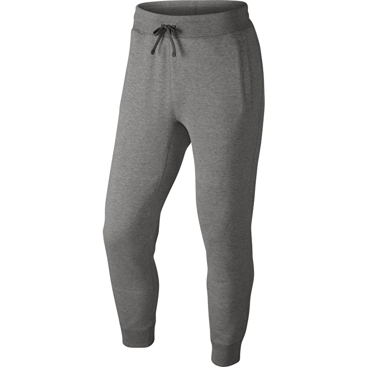 Nike SB Everett Sweat Pants - Dark Grey Heather