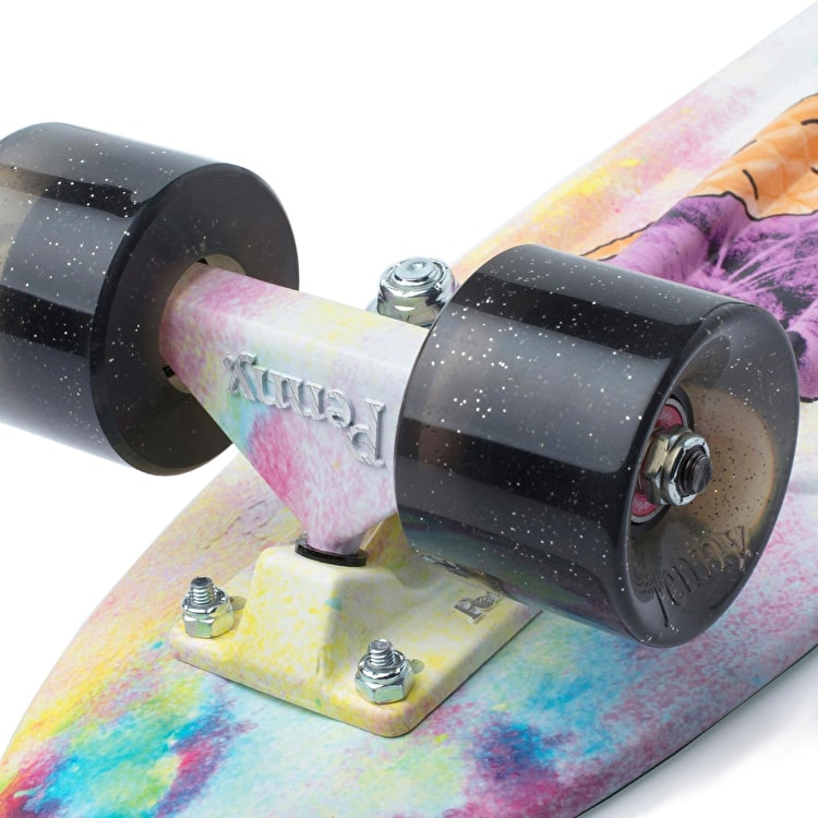 Penny Complete Cruiser Skateboard - Kitty Cone 22""