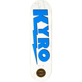 ReVive Pro Electric Aaron Kyro Skateboard Deck