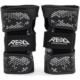 REKD Wrist Guards - Grey
