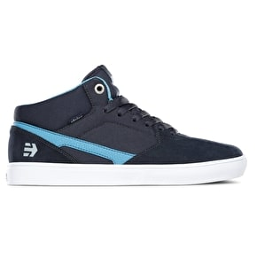 Etnies Rap CM Albert Nyberg Shoes - Navy/Blue