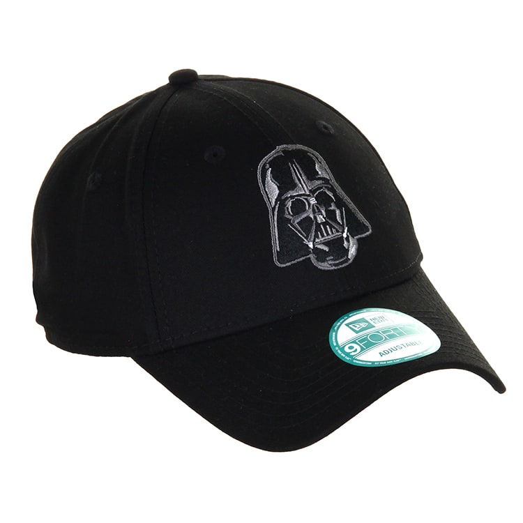 New Era Darth Vader 9Forty Cap - Black
