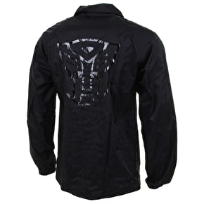 Primitive Autobots Coaches Jacket - Black