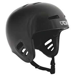 TSG Dawn Helmet - Black
