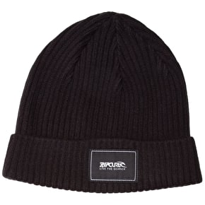 Rip Curl Shipsterns Kids Beanie - Black