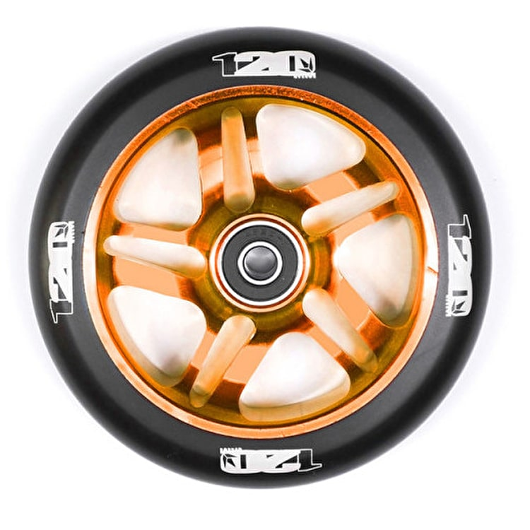 Blunt Envy 120mm Scooter Wheel - Copper