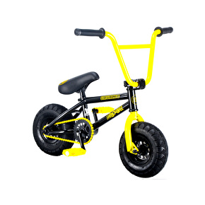 Rocker Mini BMX - Limited Edition Stay Strong IROK