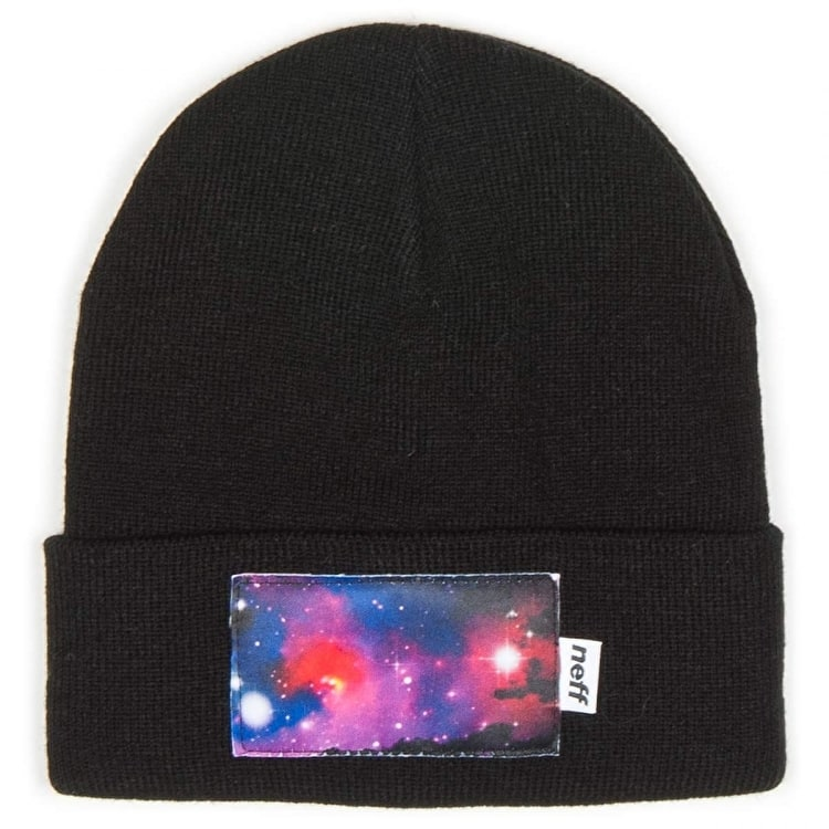 Neff Picto Beanie - Space