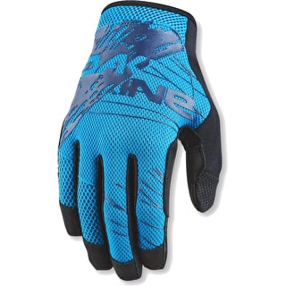 Dakine Covert Protective Gloves - Blue Rock