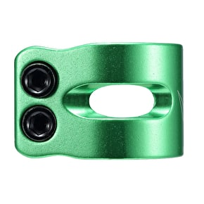 Blunt Envy Twin Slit Double Clamp - Green