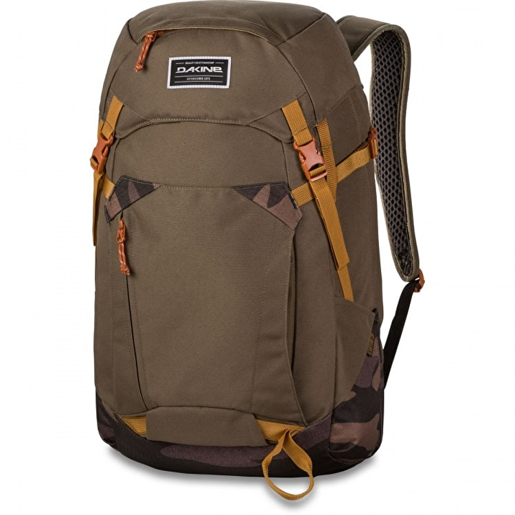 Dakine Canyon 28L Backpack - Field Camo